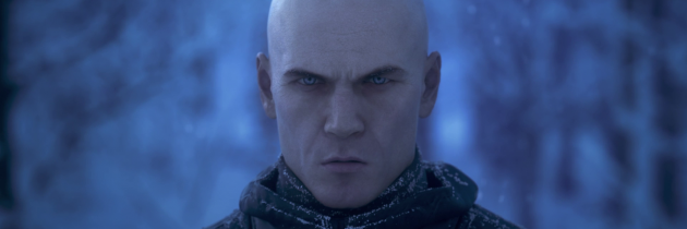 Friday 13th Brings New Elusive Target for Hitman