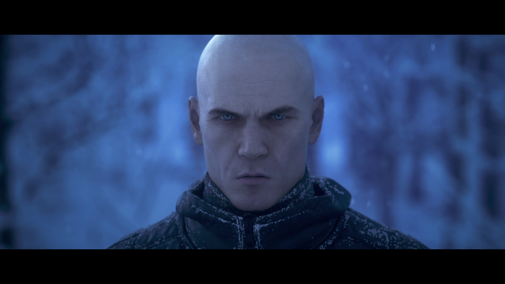 E3 2015: Agent 47 Is Back