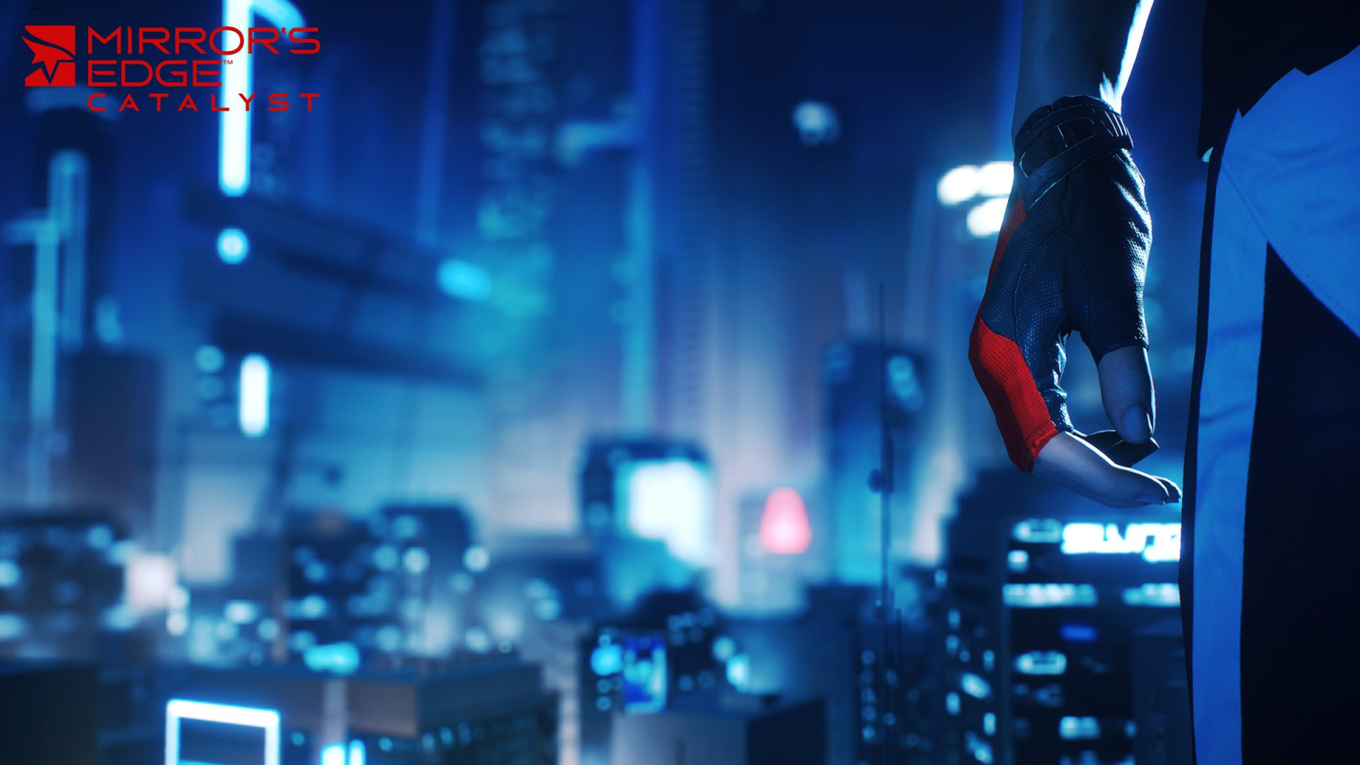 E3 2015: Mirror's Edge Catalyst Parkours To Stores Next February