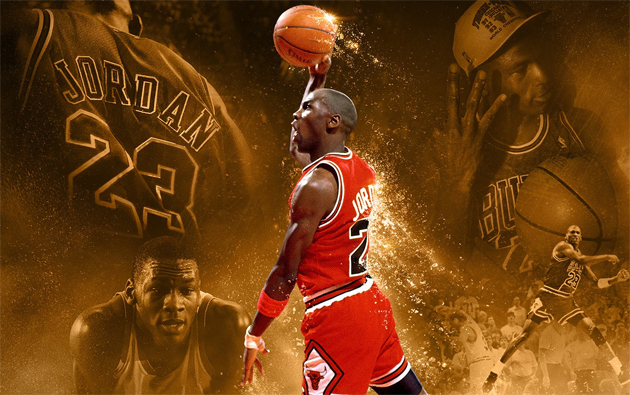 2K Announces The NBA 2K16 Michael Jordan Special Edition