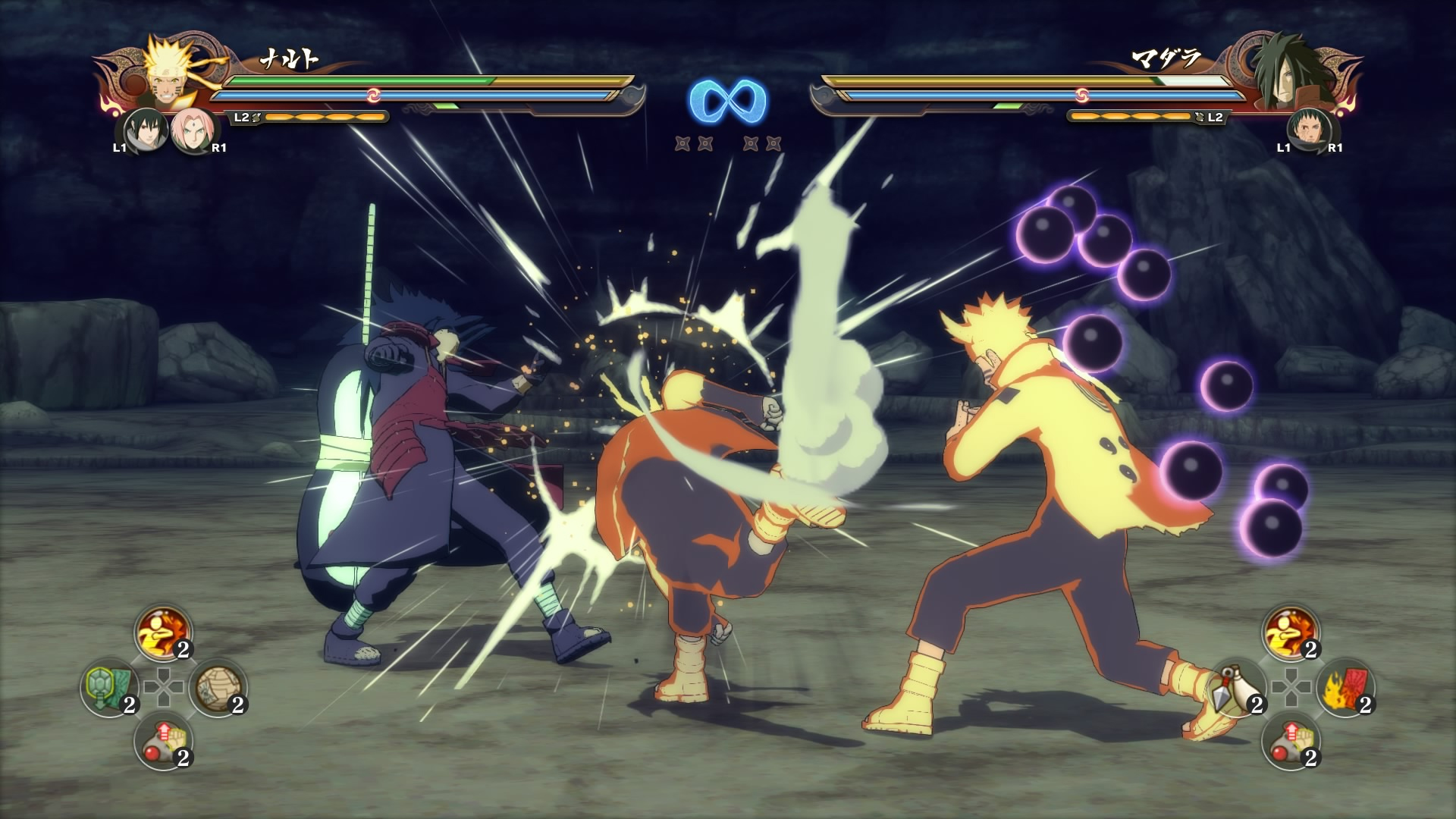 New Naruto Shippuden: Ultimate Ninja Storm 4 Gameplay Details