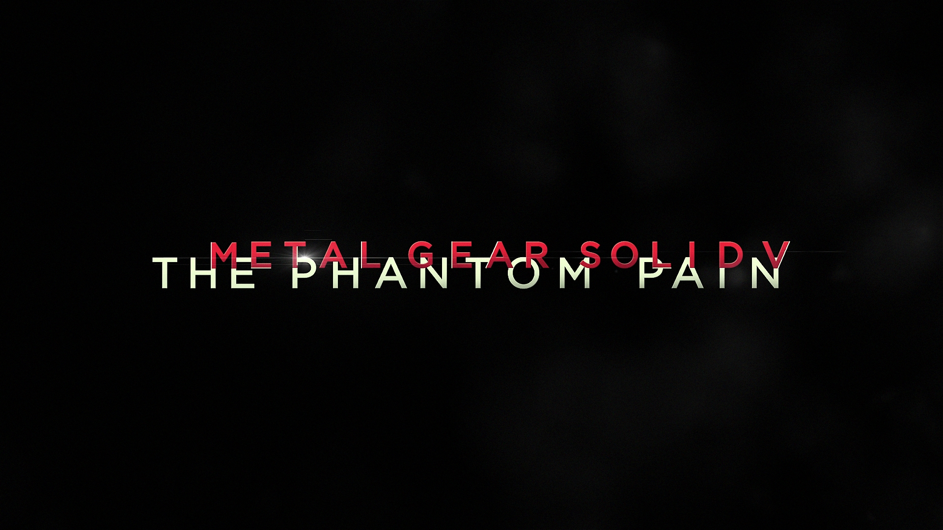 Metal Gear Solid V: The Phantom Pain – Play it your way!