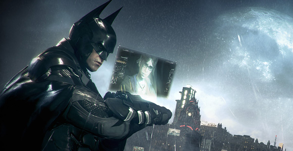 Additional Batman Arkham Knight DLC Release Schedule