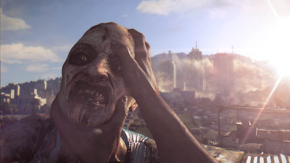 Vote For The Best Dying Light Mod