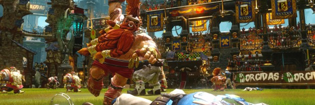 Blood Bowl 2 Launch Trailer Is Here!