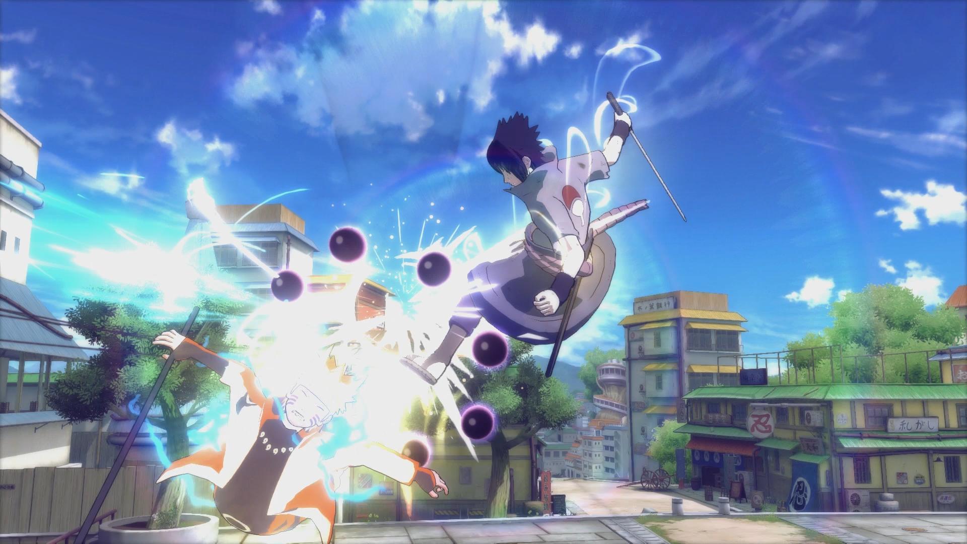 Naruto Shippuden: Ultimate Ninja Storm 4 Pre-Order Bonus and Collector's Edition Announced