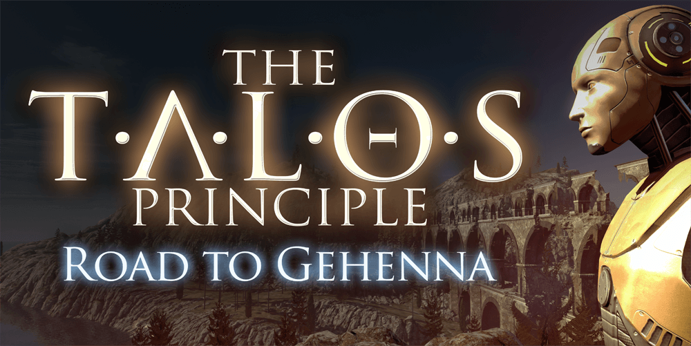 Review: The Talos Principle: Road to Gehenna