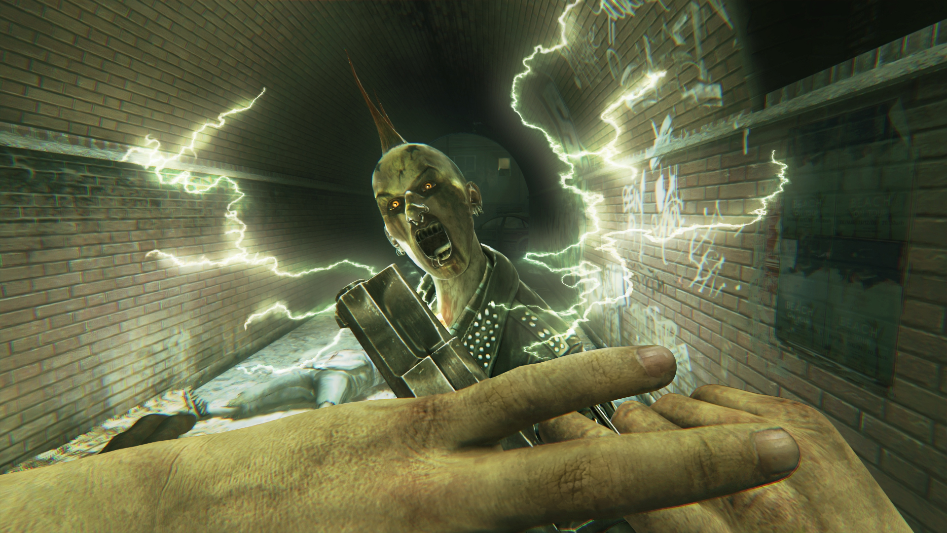 Zombi Invading PC, PS4 and Xbox One In August