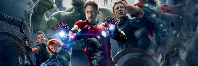 Preview – Marvel Dice Masters: Age of Ultron