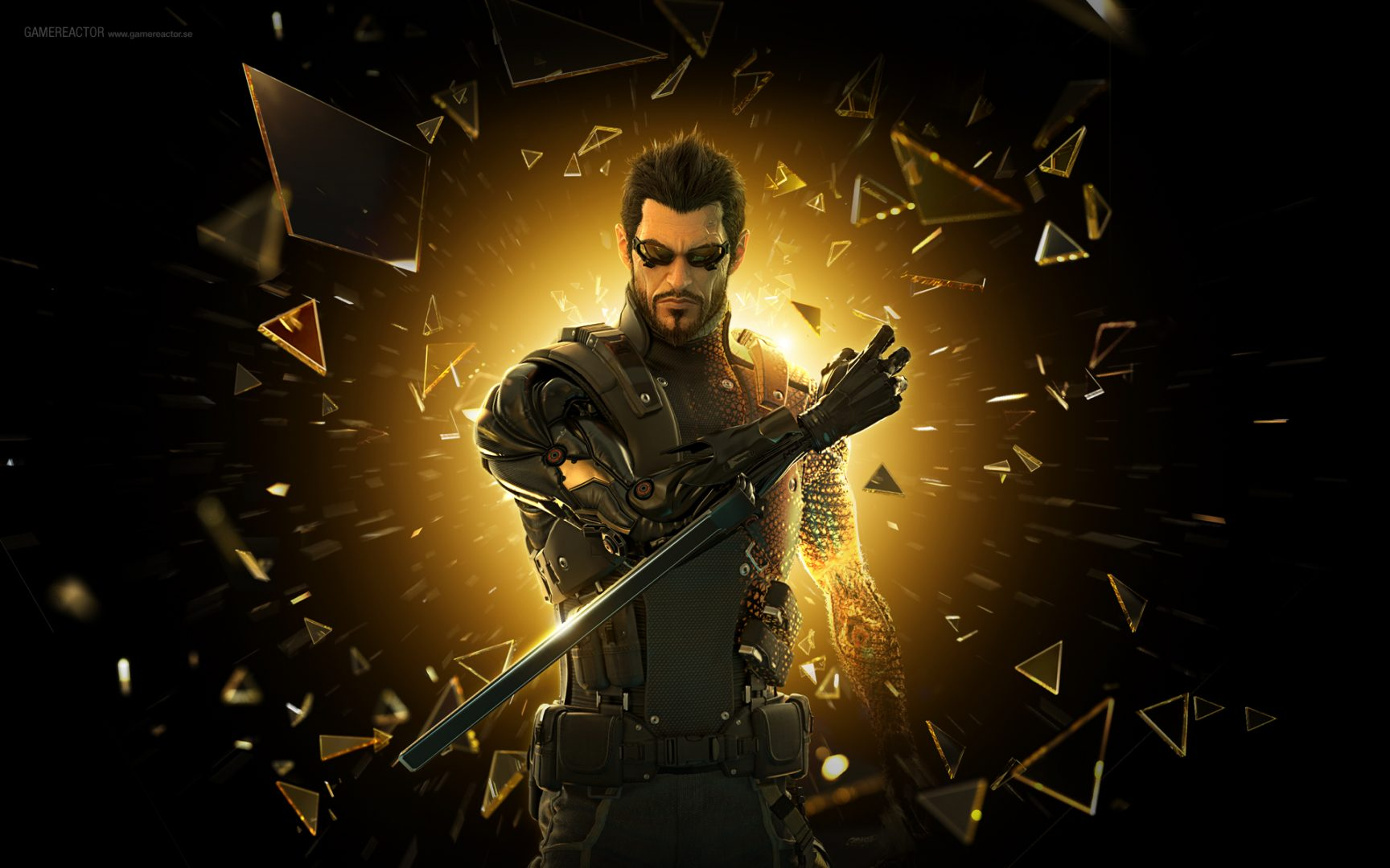 The Making of Deus Ex: Human Revolution is a Video