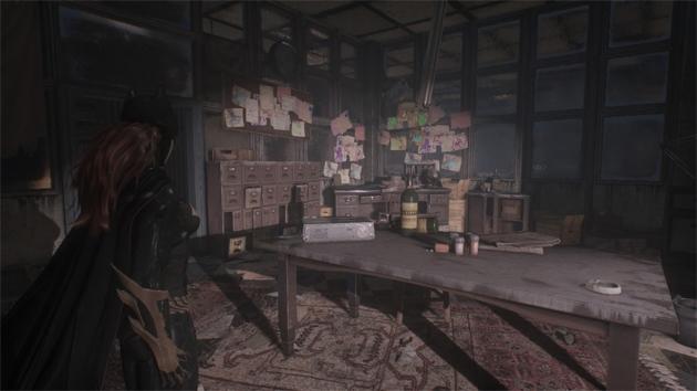 BatGirl Makes Her Gaming Debut In Batman: Arkham Knight