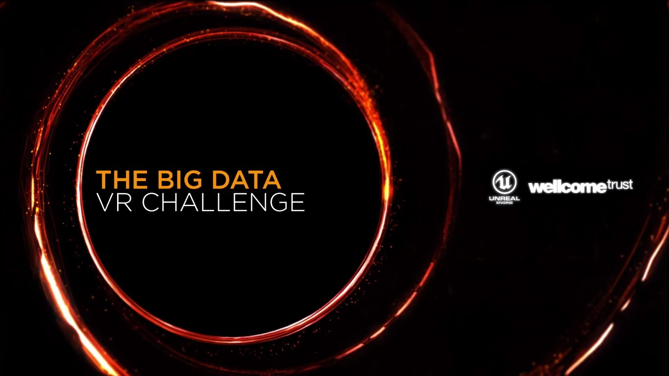 Big Data VR Challenge Concludes