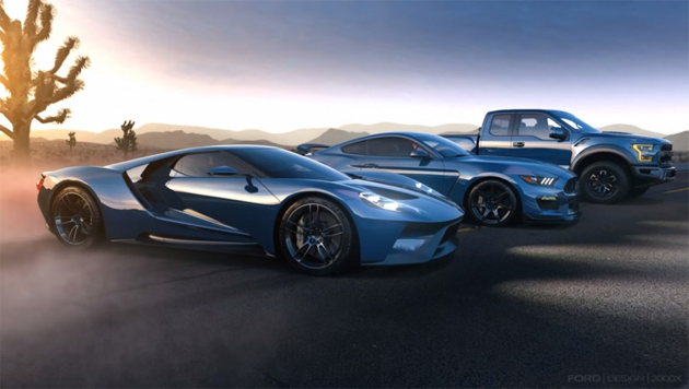First Cars Announced For Forza Motorsport 6