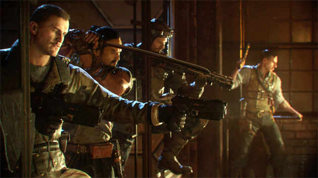 Call Of Duty Black Ops III Beta Details