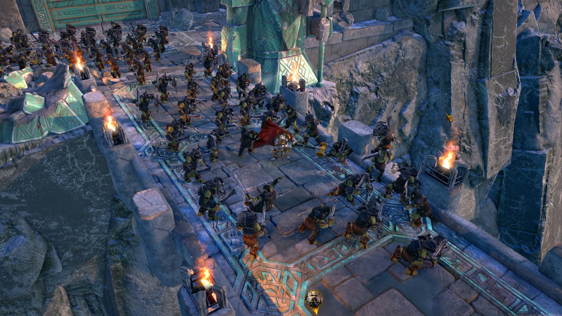 Tactical RPG The Dwarves Announced For Current Gen