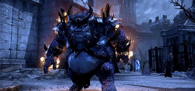 Elder Scrolls Online's Imperial City DLC Release Date Announced