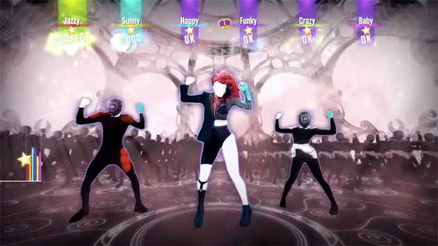 Just Dance 2016 Demo Out Now For Current-Gen Consoles
