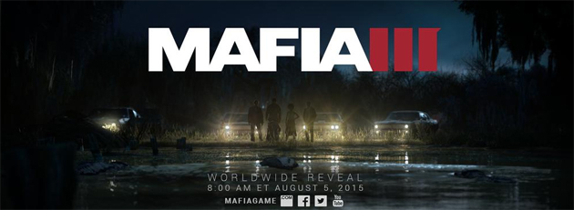 Mafia III Reveal Planned For August 5th