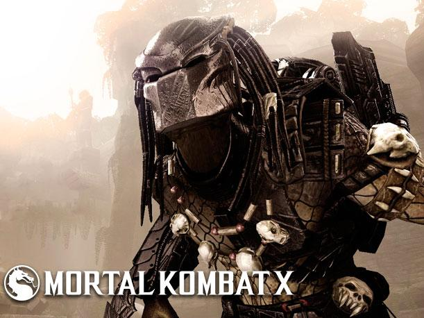 The  Jungle Hunter joins Mortal Kombat X