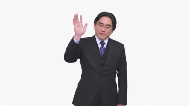 President Of Nintendo Has Passed Away