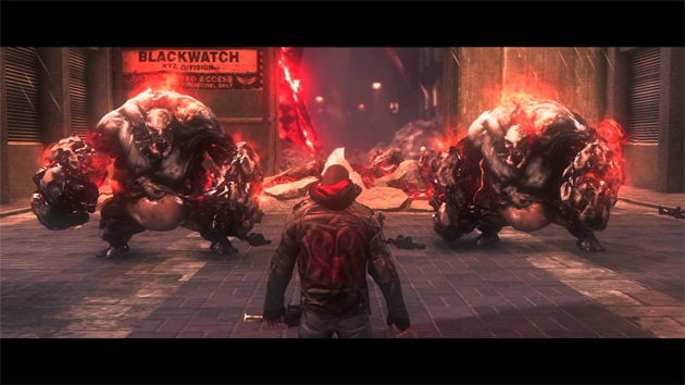 Prototype Biohazard Bundle Now Available On Xbox Store