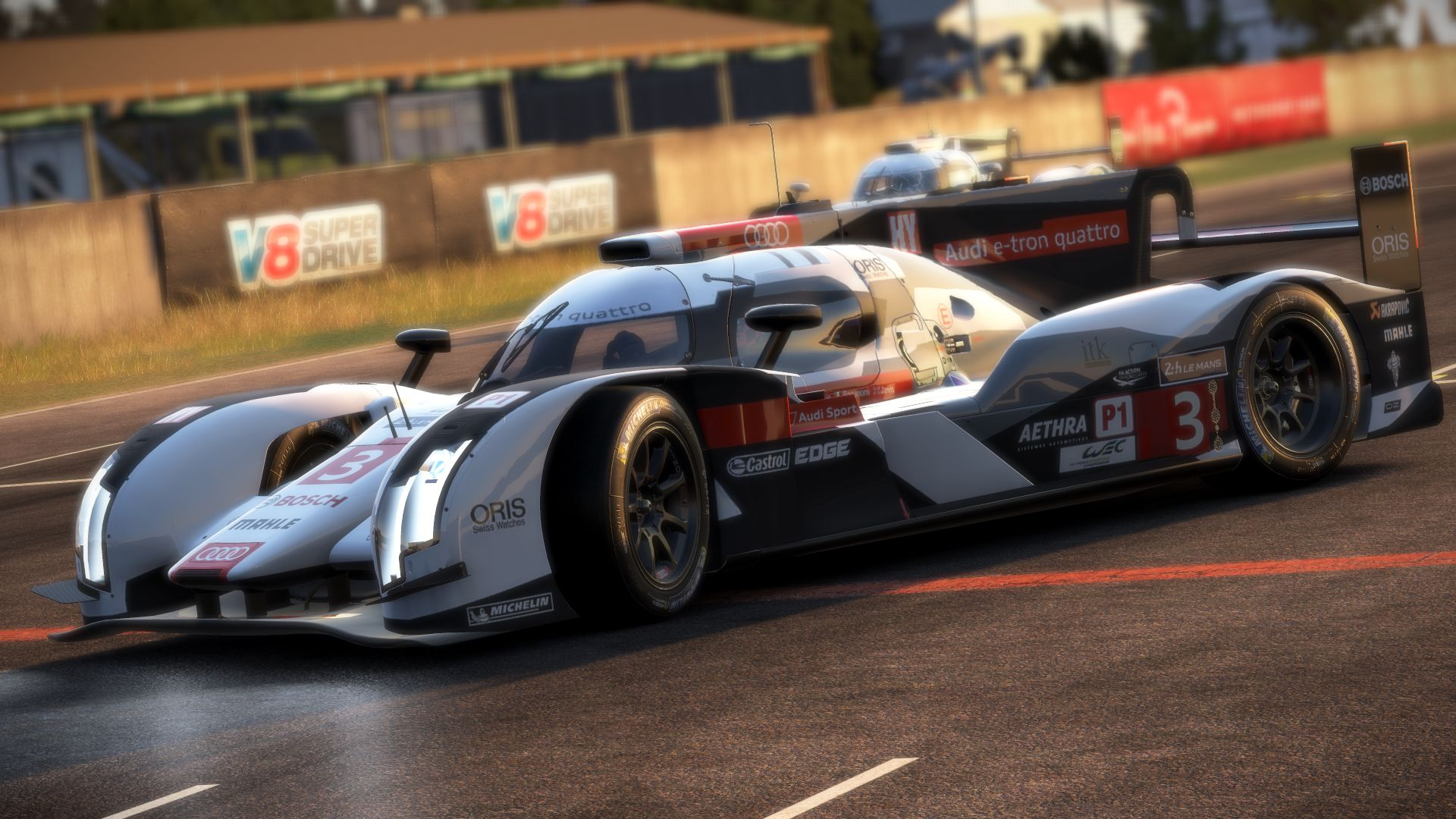 Ruapuna Park Track Available For Project CARS