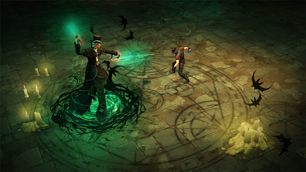 Victor Vran Coming This Month