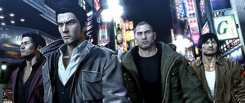 Yakuza 5 Developers Dive into More Details With Latest Developer Diary