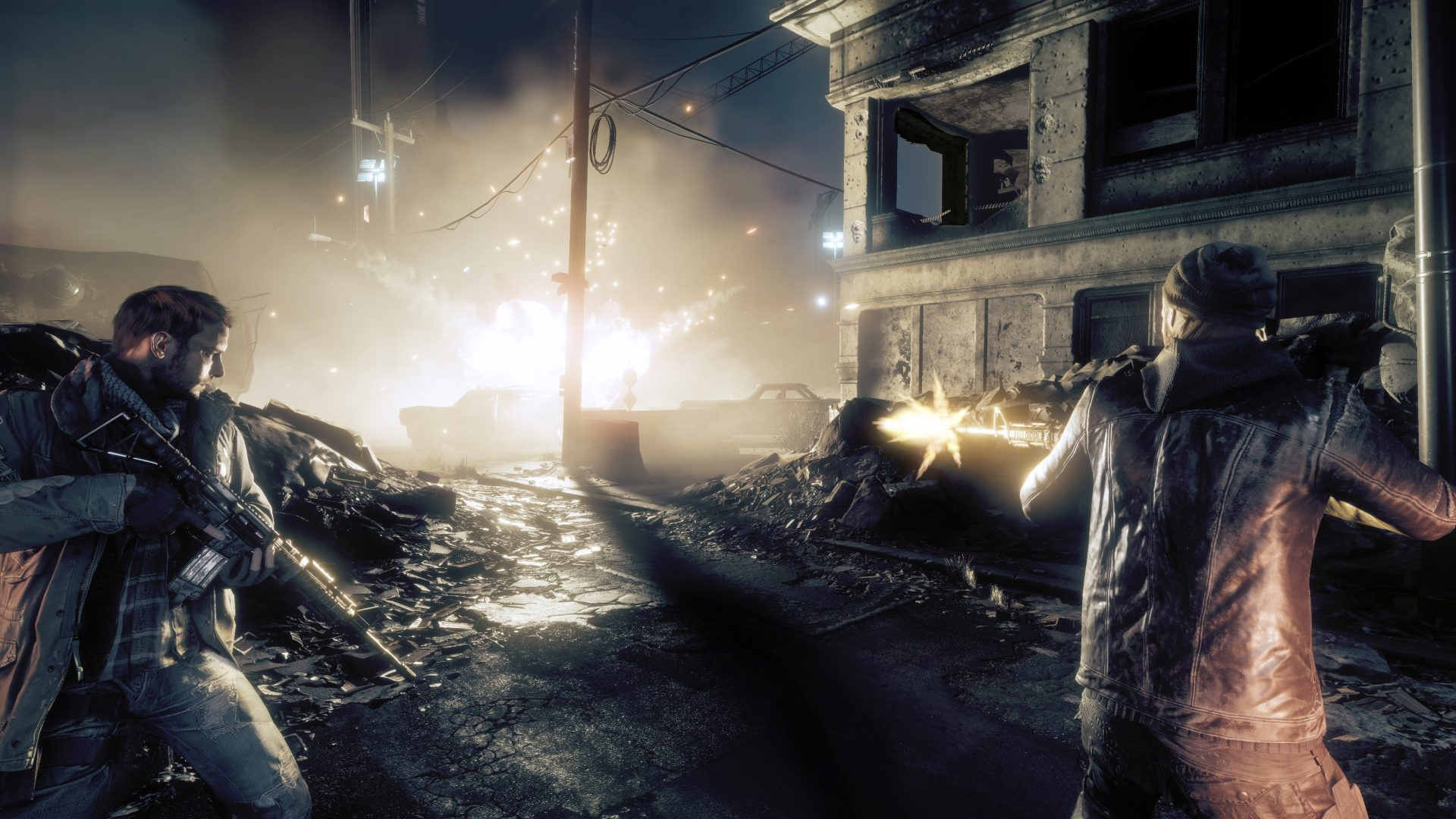 Gamescom 2015: Homefront Returns!