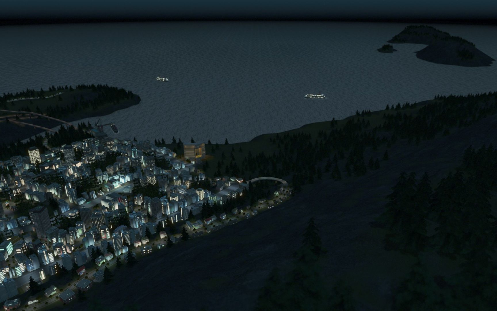 Free Content For All Players To Celebrate Cities: Skylines' Two Year Anniversary