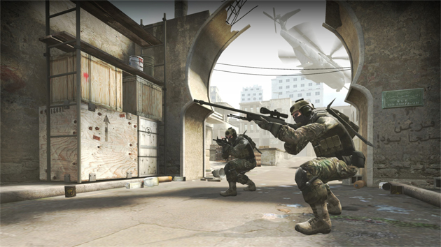 Stage 3 Of Counter-Strike: Global Offensive Qualifiers Announced
