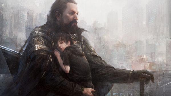 Final Fantasy XV 2016 Release Date Confirmed