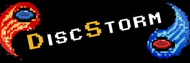 Review: Discstorm