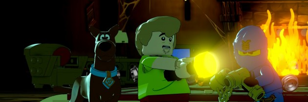 Unlockable Adventure Worlds in LEGO Dimensions Will Assure Lengthy Hours Of Gameplay