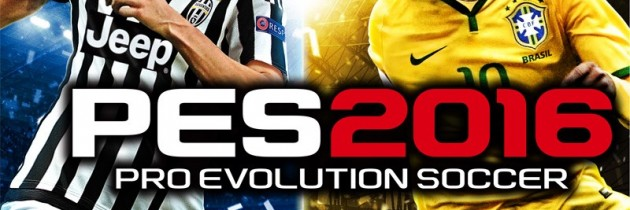 Konami Releases Playable PES 2016 Demo