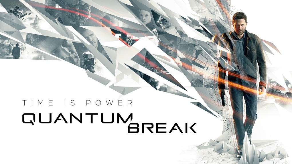 Quantum Break Will Be Playable At Insomnia57