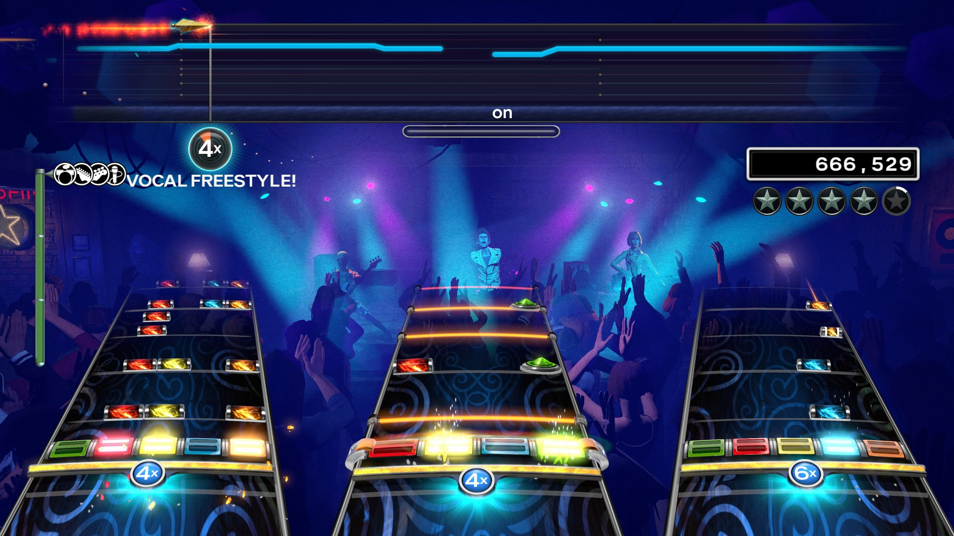 Get The Band Back Together With Rock Band 4