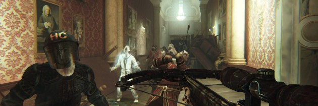 Zombi Invades PC, PS4 And Xbox One