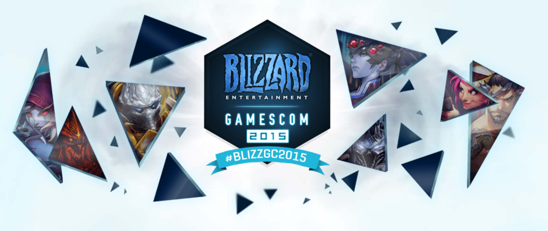 Blizzard Reveals New Content for StarCraft II, Hearthstone, Overwatch and Heroes of the Storm