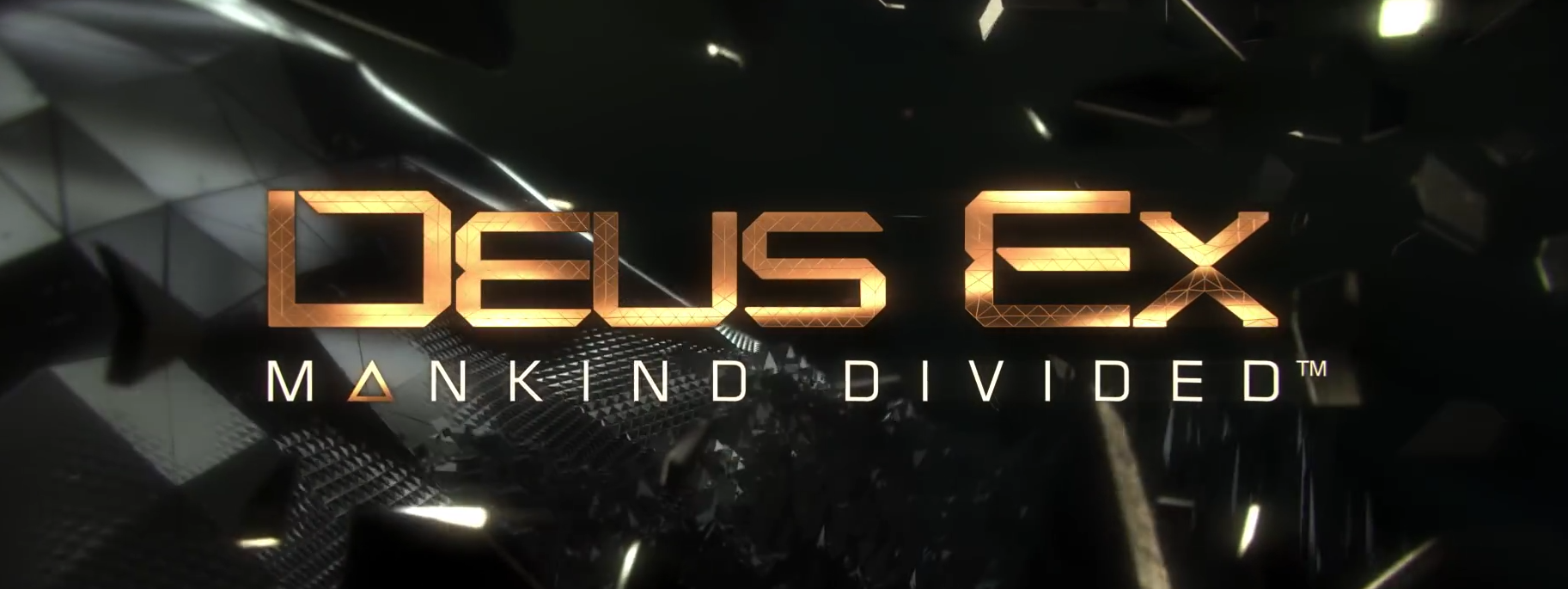 Release Date Announced for Deus Ex: Mankind Divided