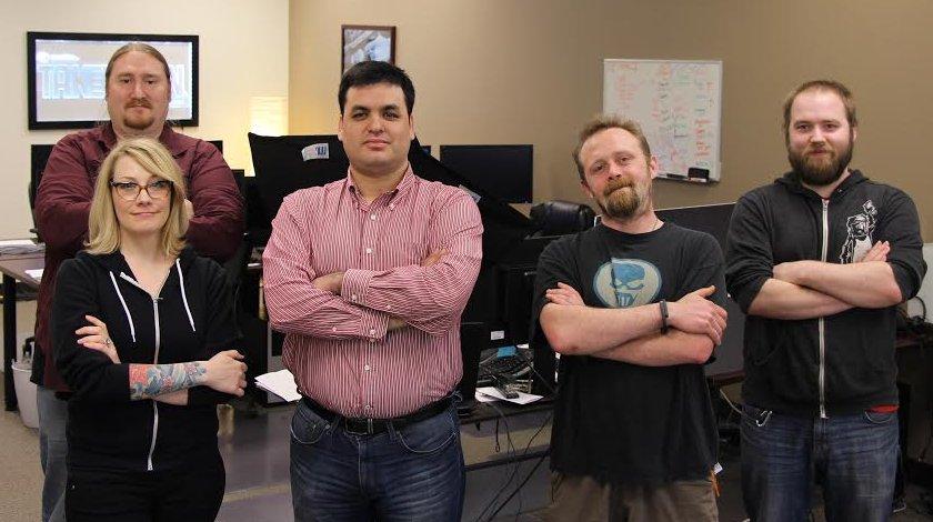 Serellan Announces Squad Based Game Epsilon