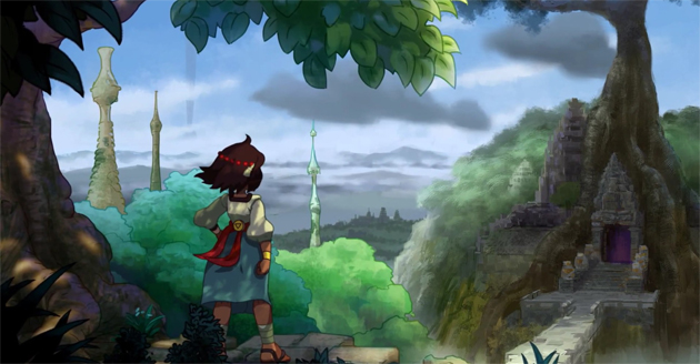 New Action/RPG Game Indivisible Announced