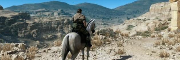 Hideo Kojima thanks fans of Metal Gear in a good-bye video