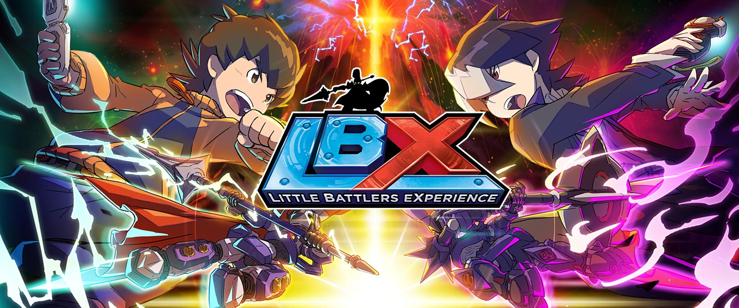 Little Battlers eXperience Coming to Nintendo 3DS in August