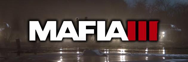 Mafia III Announced