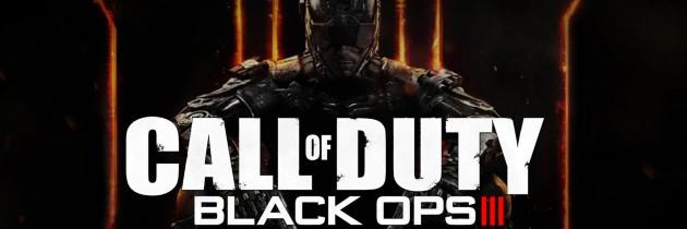 Call of Duty: Black Ops III – Beta details!