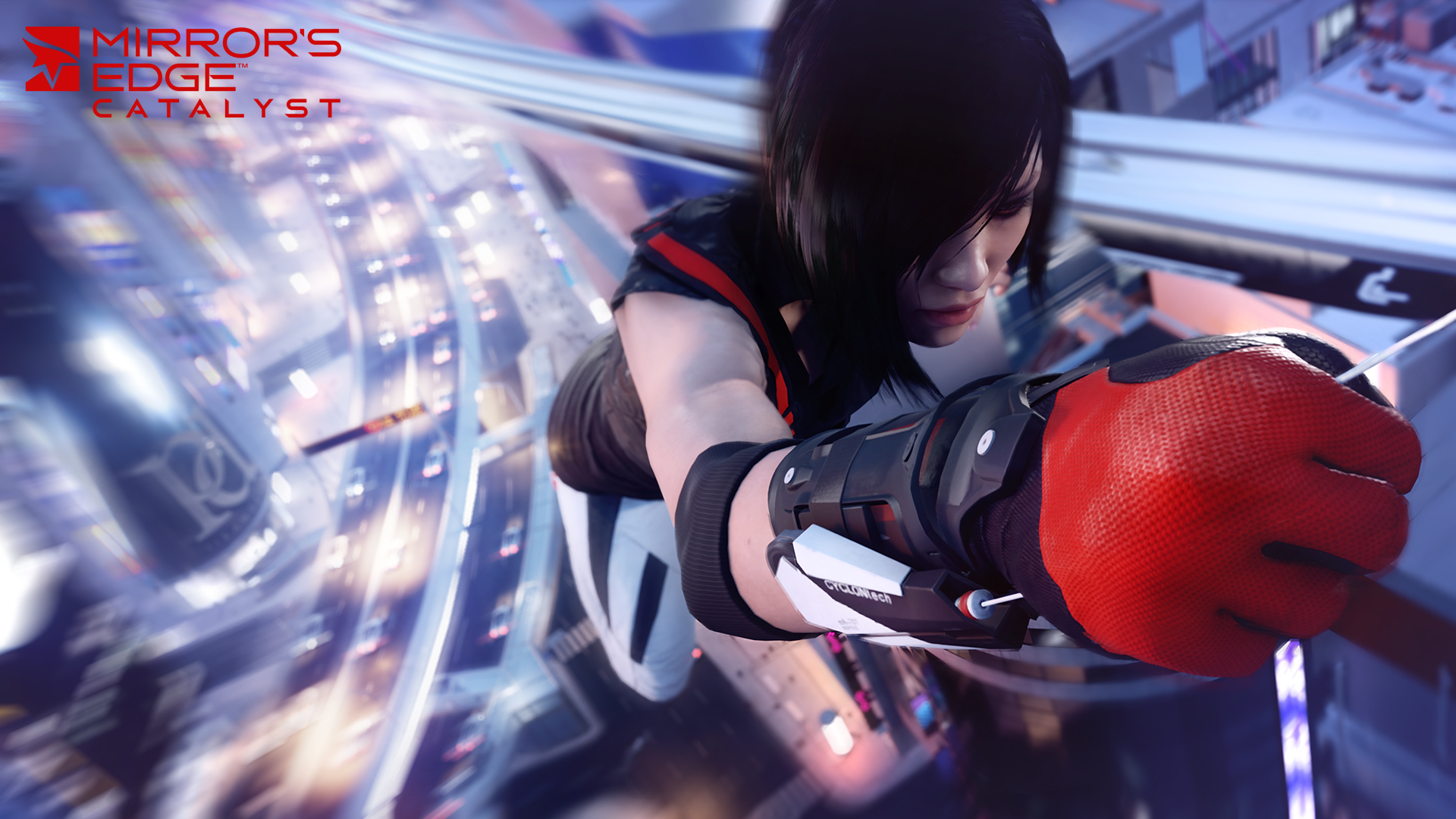 Mirror's Edge Catalyst delayed till May 2016