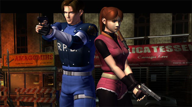 It's Official: Resident Evil 2 Is Getting The Remake Treatment