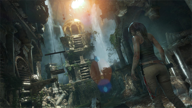 Rise Of The Tomb Raider Collector's Edition Unveiled