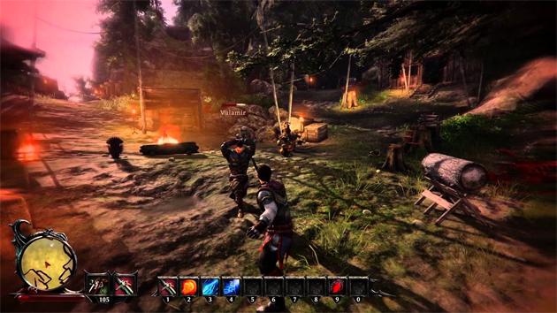 Risen 3: Titan Lords Enhanced Edition Launch Trailer